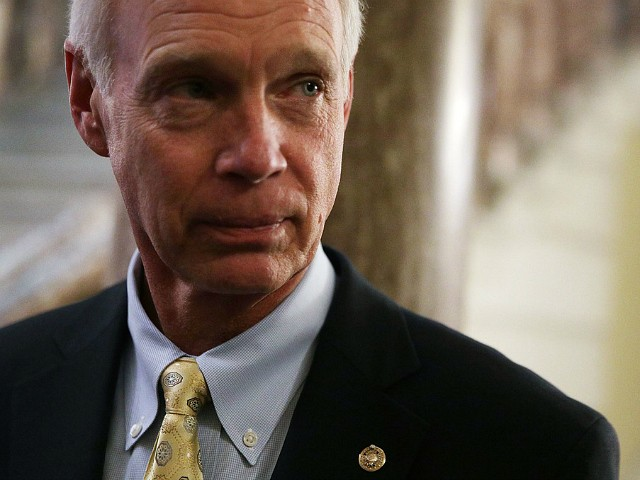 Sen. Ron Johnson Subpoenas FBI for Documents Related to Trump Campaign Probe, Vows to Uncover Truth