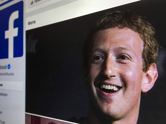 Mark Zuckerberg's Fortune Surpasses $100 Billion