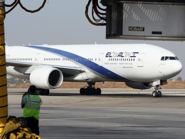 First Israel-Emirates Commercial Flight Set for Monday
