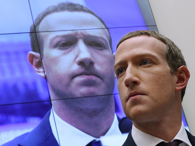 FTC Interviewed Mark Zuckerberg for Two Days in Antitrust Investigation of Facebook