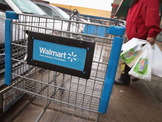 Walmart Takes on Amazon Prime with Membership Offer