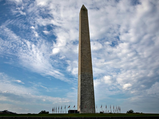 DC Panel Calls for Removing, Relocating, or 'Contextualizing' Washington Monument, Other Landmarks