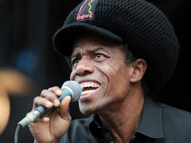 Singer Eddy Grant Sues Trump Campaign for Using 'Electric Avenue' in Twitter Post