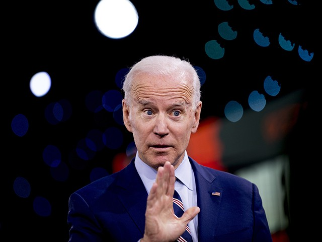 Fact Check: Joe Biden Claims to Not Support Green New Deal