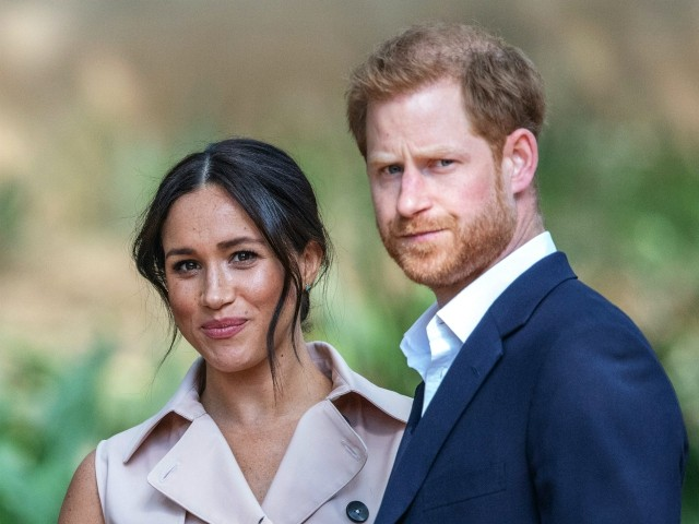 Meghan Markle and Prince Harry: Voters Must 'Reject Hate Speech, Misinformation, Online Negativity'