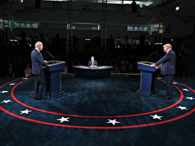 Charles Hurt -- The Mistake on the Lake: Unpresidential Debate, Winner-less Cage Match
