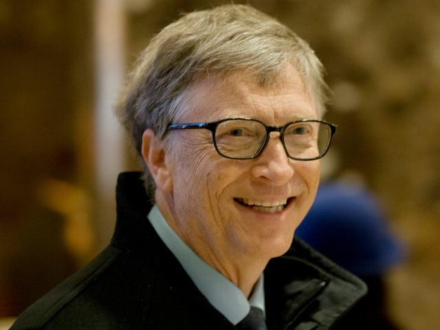 Bill Gates Questions Whether FDA Can Be Trusted on Vaccine