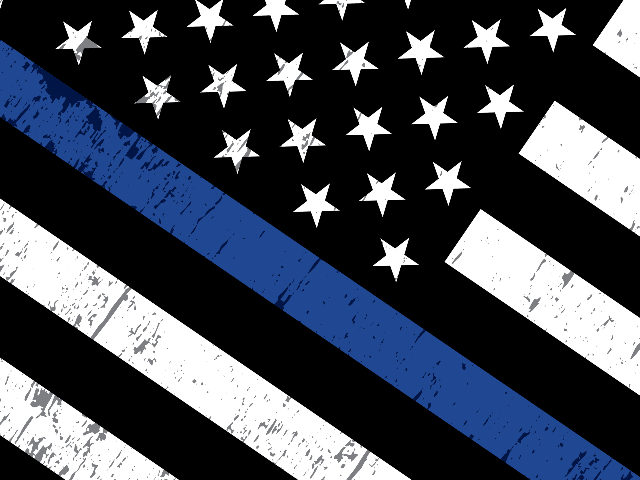 Ohio High School Suspends Football Players for Carrying Thin Blue Line Flag in 9/11 Tribute