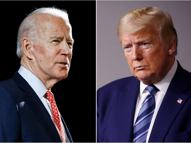 Donald Trump: 'I'm Not Joking' About Debate Drug Test for Joe Biden