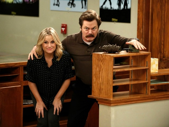 'Parks and Recreation' Cast Reuniting to Fundraise for Wisconsin Democrats