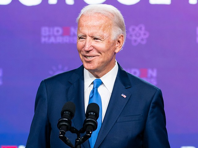 Twitter Public Policy Director Carlos Monje Joins Joe Biden's Team