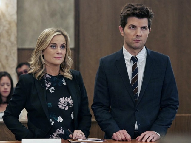 'Parks and Recreation' Cast Push Vote-by-Mail in Fundraiser for Wisconsin Democrats