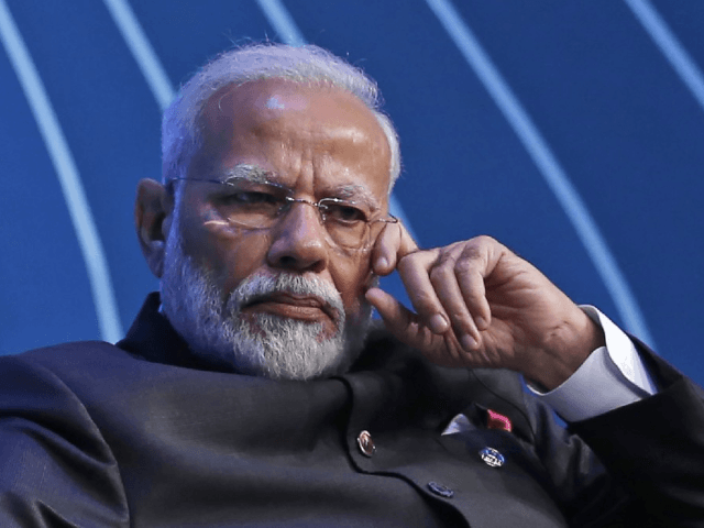 Twitter Account Associated with Indian Prime Minister Hacked for Cryptocurrency Scam