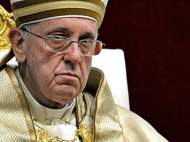 Pope Francis Urges Civil Authorities to Combat Abortion in Speech to U.N.