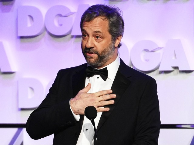 Judd Apatow Calls Out Hollywood's Chinese Censorship: They 'Have Bought Our Silence' on Human Rights Abuses