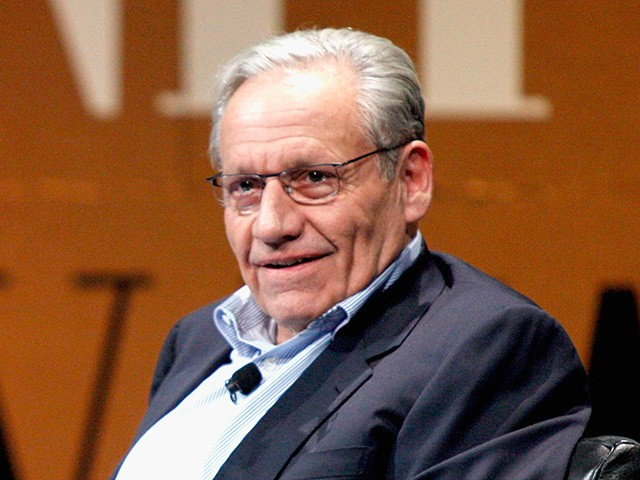 Bob Woodward: Trump 'Failed' on Pandemic by Not Being More Forthcoming Early On