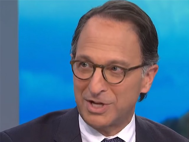 Mueller's Top Prosecutor Andrew Weissman Laments: 'We Could Have Done More'