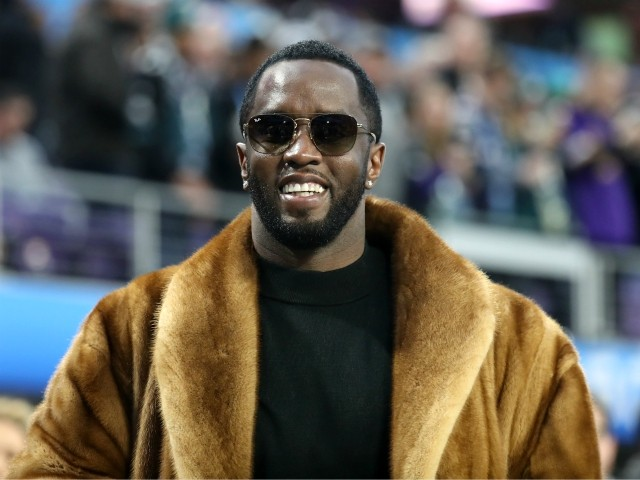 Diddy to Open Third Charter School to Prepare Disadvantaged Students for College
