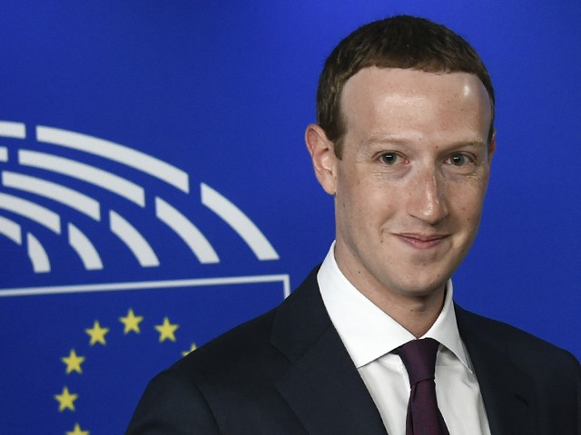 Ireland to Order Facebook to Stop Sending EU User Data to America
