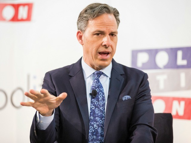 Exclusive — Jake Tapper Attempted to Convince GOP's Sean Parnell to Run in Different District than Against Democrat Conor Lamb