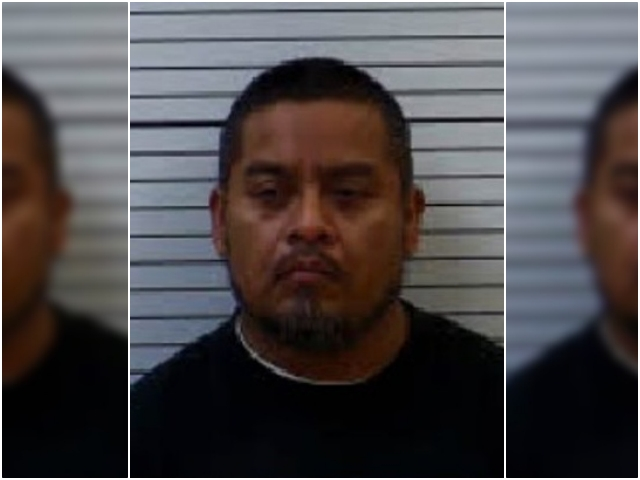 Illegal Alien Charged with Raping Child in North Carolina