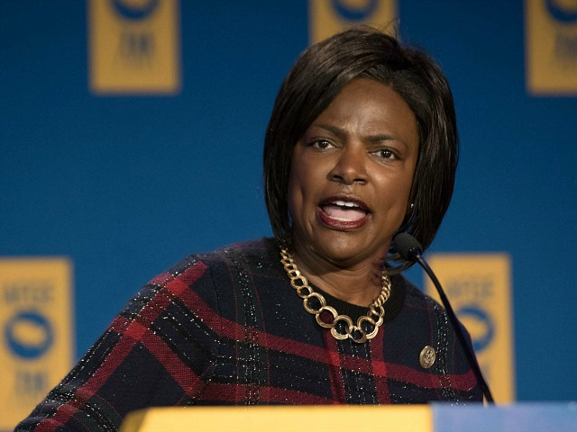 Dem Rep. Demings on GOP Coronavirus Relief Bill: Americans 'Deserve More than the Crumbs from the Table'