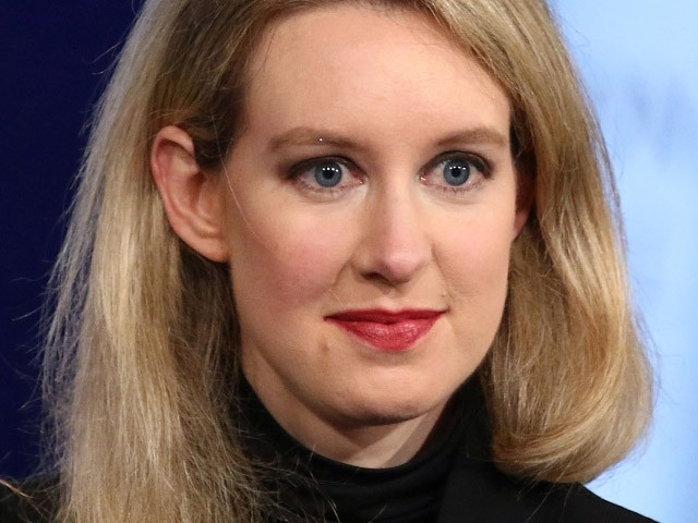 Disgraced Former Theranos CEO Elizabeth Holmes May Claim 'Mental Disease' in Legal Defense