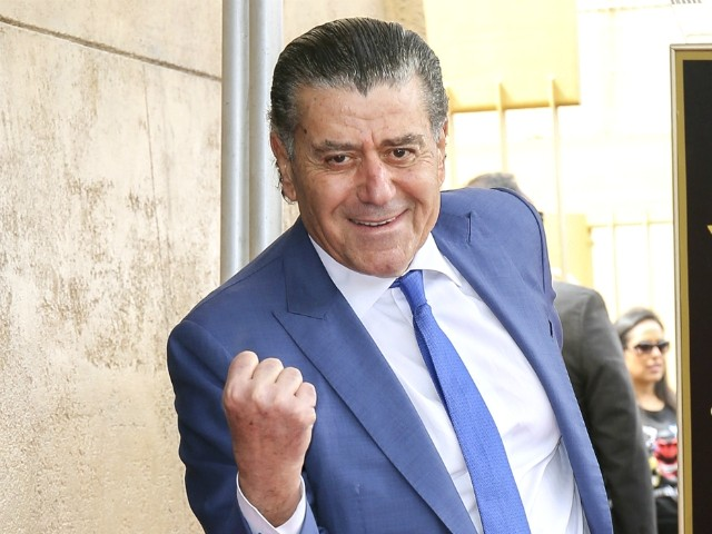 Hollywood Mogul Haim Saban to Host $500,000 Per Ticket Fundraiser for Joe Biden