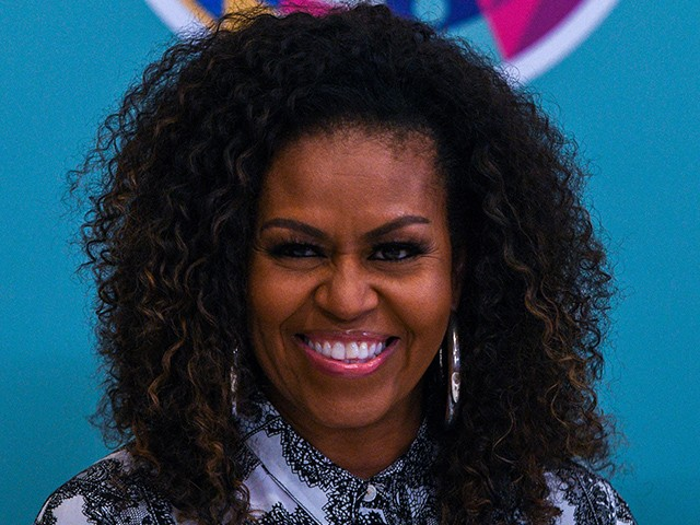 Postmates Partners with Michelle Obama for Voting Registration Campaign