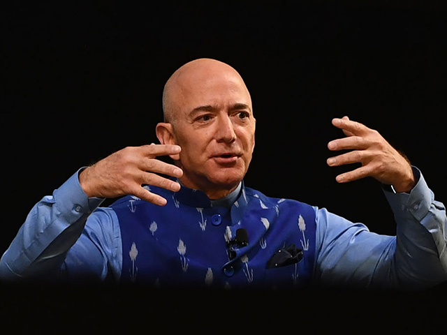 Jeff Bezos Announces Free 'Bezos Academy' Preschool for Low-Income Families