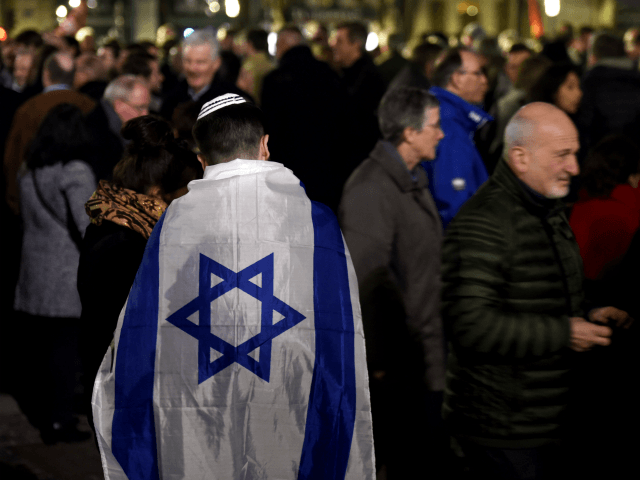France Vows to Protect its Jewish Community After Terror Stabbing