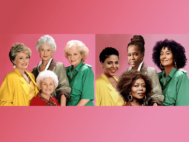 Get Out the Vote Zoom Series Features One Time, All Black 'Golden Girls' Revival