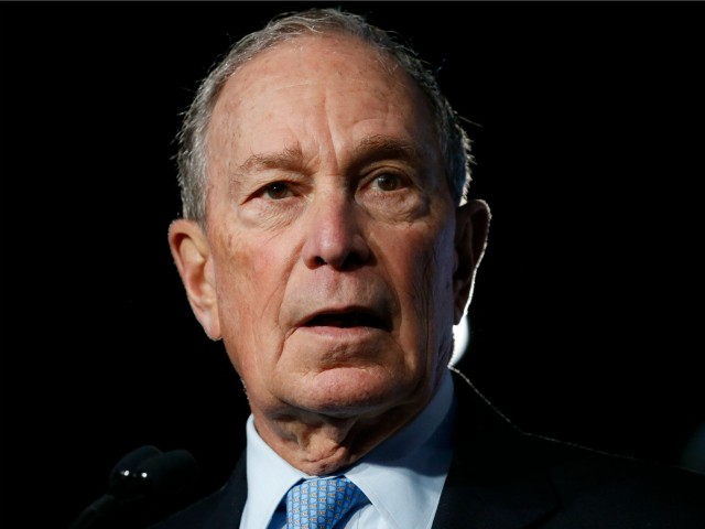 Florida to Investigate Mike Bloomberg's Donations to Black, Hispanic Felons so They Can Vote