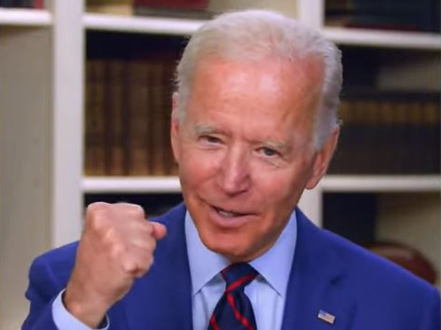 Joe Biden's Campaign Has Taken Over 15-Year-Old's Instagram Fan Account