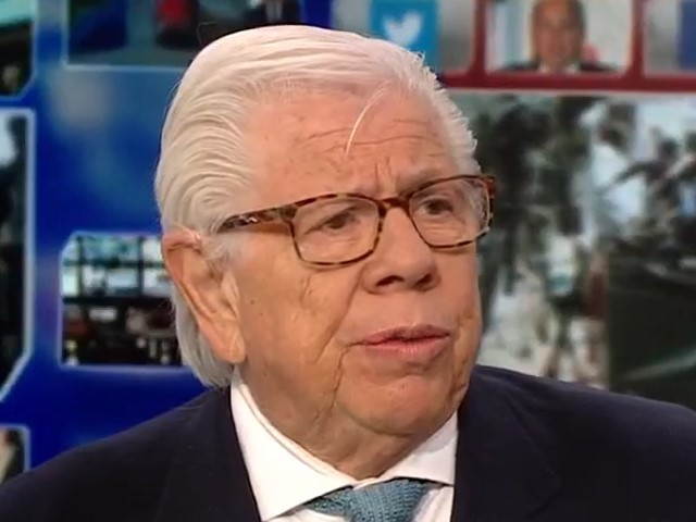 Bernstein: Trump's 'Felony' Neglect Resulted in 'Tens of Thousands of Deaths'