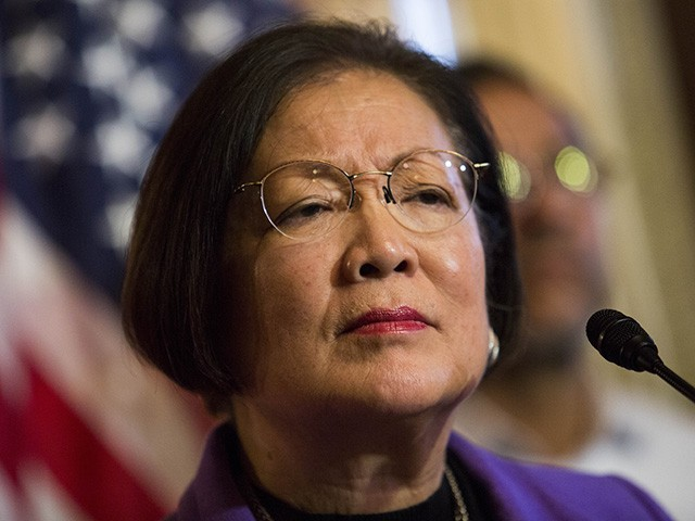 Hirono Calls on Senate to Honor Ginsburg's Last Wish -- No Replacement Until a New President