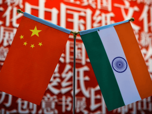Chinese, Indian Diplomats Issue Statement Agreeing to 'Disengage' on Border