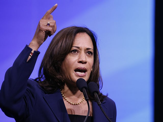 Kamala Harris Vows to Eliminate Student Loan Debt for Graduates of HBCUs Making $125,000 or Less