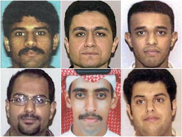 Flashback: Seven 9/11 Hijackers Overstayed Visas Due to Loophole Used by Over Half a Million Each Year