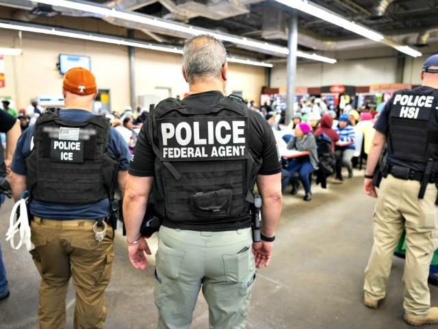 Korean Illegal Aliens Arrested at Georgia Plant that Took $300M in Taxpayer-Funded Subsidies