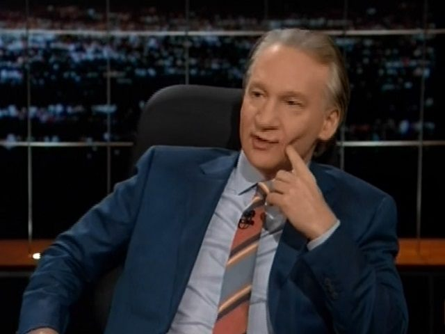 Maher: There Is Belief on 'Far Left' That Property Destruction Is 'Justifiable'
