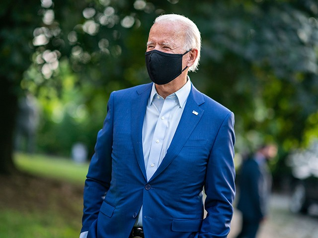 USA Today 'Fact Checks' Meme Mocking Biden Event: Campaign Doesn't Want 'to Attract a Crowd'