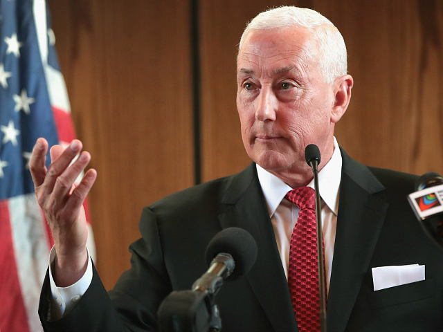 Greg Pence: Biden-Harris Want to Raise Taxes, Defund Police, Eliminate 2A, Open Borders, and Green New Deal