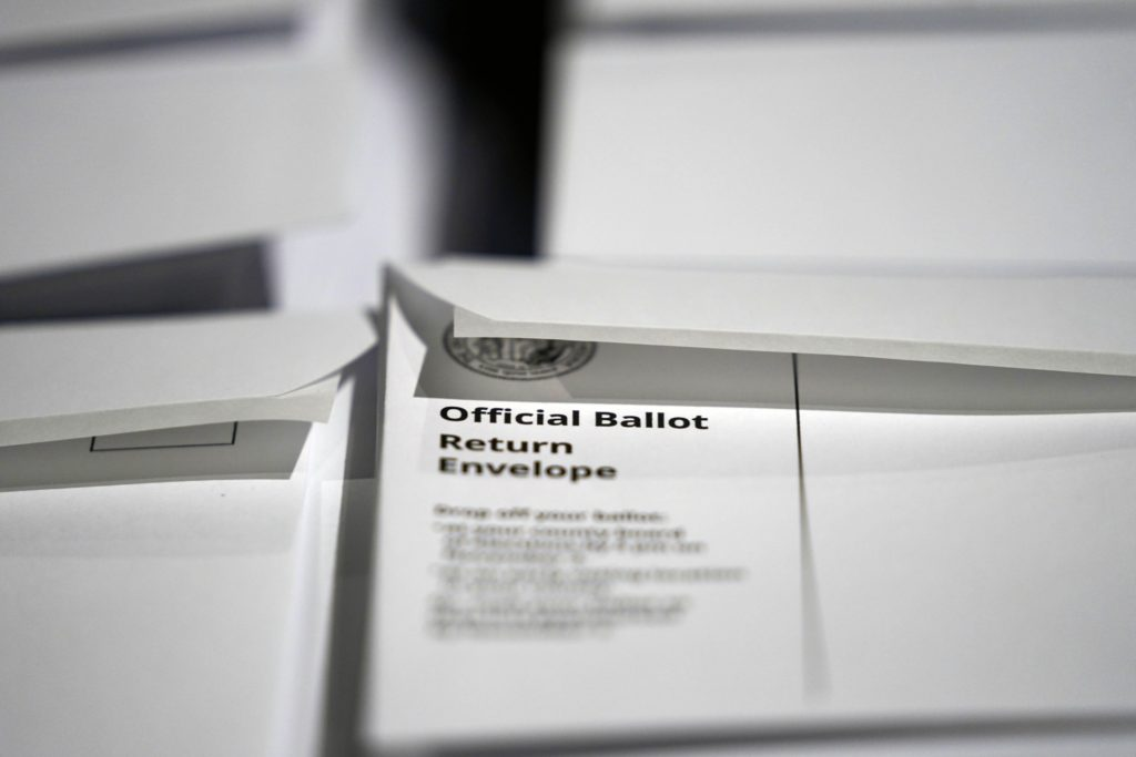 South Carolina Federal Judge, Obama Appointee, Rules Signatures Don't Have to Match Absentee Ballots