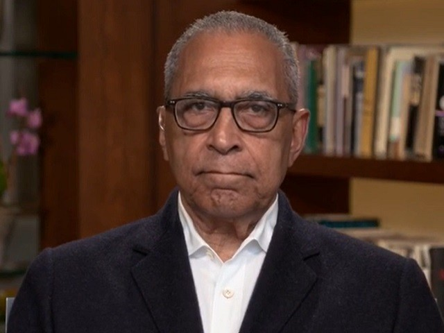 Shelby Steele: Leftist 'Grievance Industry' Ignores Black Development, Pushes 'Racial Victimization'
