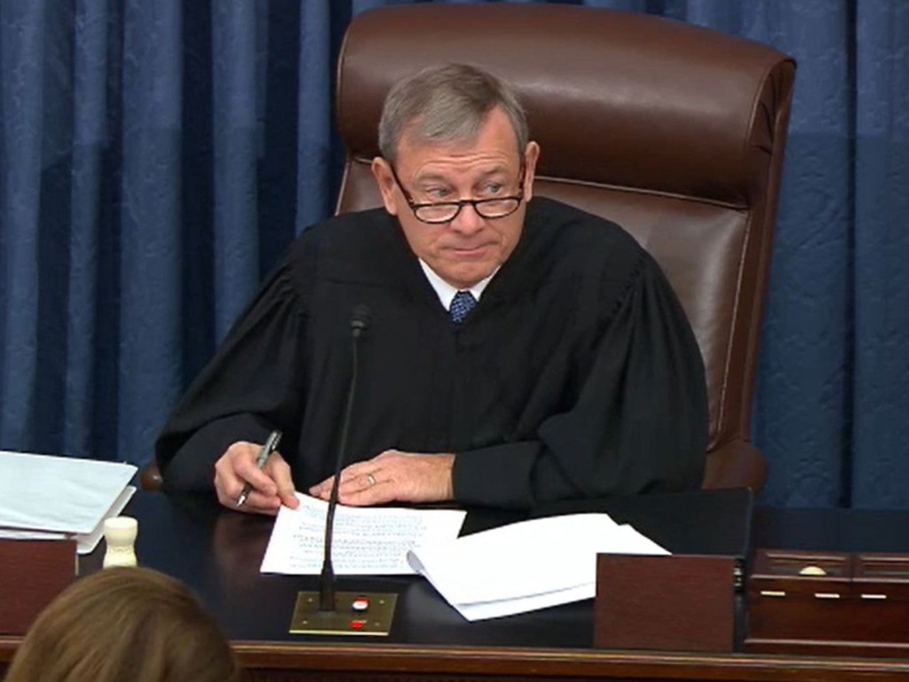 Supreme Court Rejects Republican Challenge to Pennsylvania Vote-by-Mail Changes; 4-4 Split; Roberts Sides with Liberals