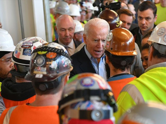 Mansour: Joe Biden's Energy Policies Could Wipe Out Millions of Auto Jobs