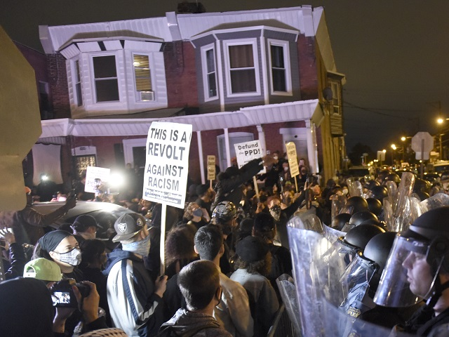 REPORT: Philadelphia Police Leader Orders No Response for Burglary, Theft Calls During Riots