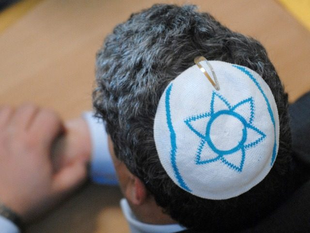 German Officials Express Shock over Attack on Jewish Student