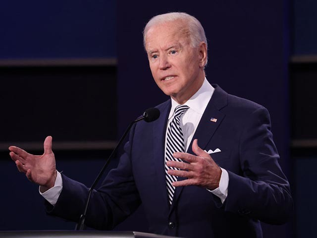 Sen. James Lankford: Joe Biden Possible 'Counterintelligence Risk'